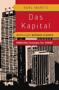 Das Kapital - Karl Marx