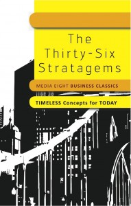 The Thirty-Six Stratagems