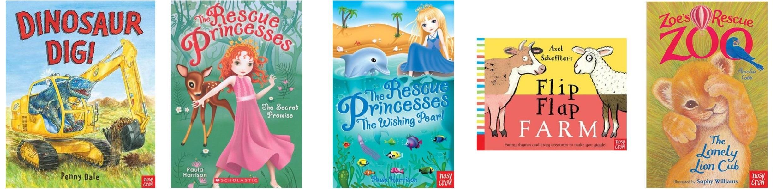 Bestsellers - Homepage