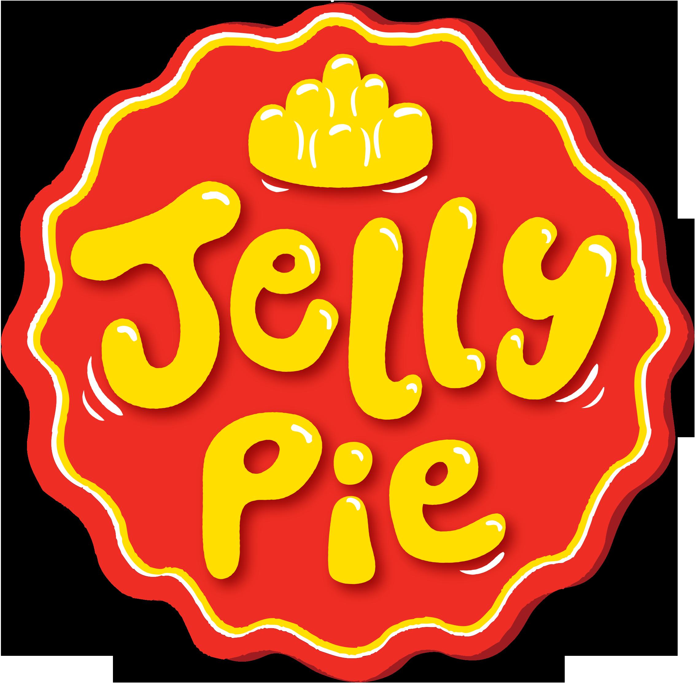 Jelly Pie Logo