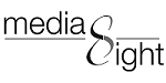 Media Eight logo